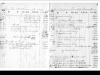 宣教師時代の会計簿